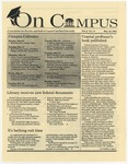 On Campus, May 16, 1994