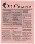 On Campus, August 8, 1994