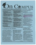 On Campus, August 22, 1994