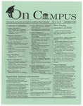 On Campus, September 6, 1994