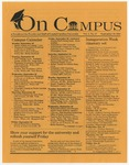 On Campus, September 19, 1994