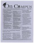 On Campus, October 3, 1994