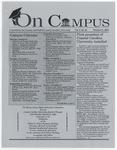 On Campus, October 31, 1994