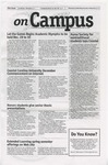 On Campus, December 14, 1998 by Coastal Carolina University