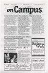 On Campus, February 8, 1999 by Coastal Carolina University