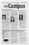 On Campus, May 3, 1999 by Coastal Carolina University