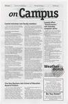 On Campus, August 30, 1999 by Coastal Carolina University