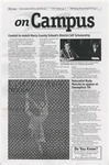 On Campus, October 25, 1999 by Coastal Carolina University