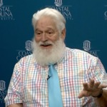 Stephen H. West, oral history interview by Stephen H. West and Charmaine B. Tomczyk