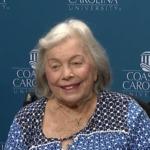 Joyce B. Parker, oral history interview by Joyce B. Parker and Charmaine B. Tomczyk