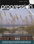 Progression Magazine, 2011-2012