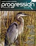 Progression Magazine, 2015 Winter by Coastal Carolina University
