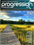 Progression Magazine, 2016 Spring by Coastal Carolina University
