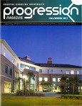 Progression Magazine, 2017 Winter
