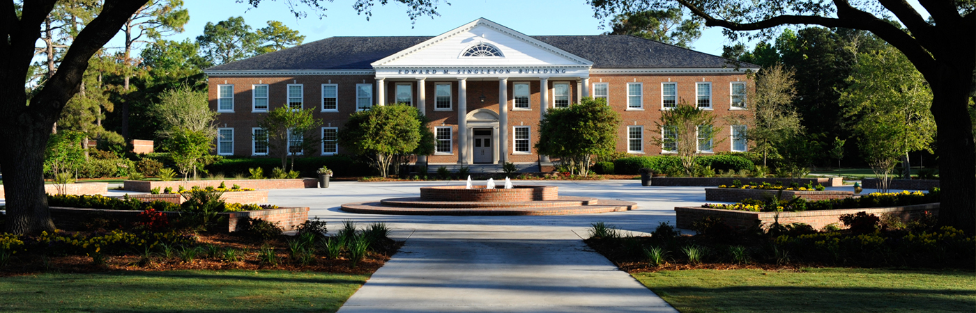 Coastal Carolina University Tuition >> Ccu Digital Commons Coastal Carolina University Research