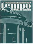 Tempo Magazine, Spring 1999