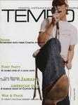 Tempo Magazine, Spring 2003