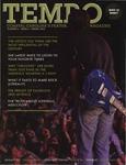 Tempo Magazine, Spring 2006