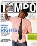 Tempo Magazine, Fall 2010 by Office of Student Life