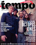 Tempo Magazine, Spring 2011 by Office of Student Life