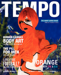 Tempo Magazine, Spring 2012 by Office of Student Life