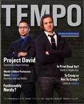 Tempo Magazine, Spring 2013 by Office of Student Life