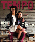 Tempo Magazine, Spring 2015 by Office of Student Life