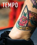 Tempo Magazine, Fall 2015 by Office of Student Life
