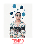 Tempo Magazine, Spring 2018 by Office of Student Life