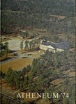 Atheneum, 1974 by USC Coastal Carolina College