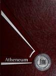 Atheneum, 1979-1980 by USC Coastal Carolina College