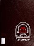 Atheneum, 1984-1985 by USC Coastal Carolina College
