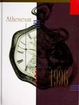 Atheneum, 1995-1996 by Coastal Carolina University